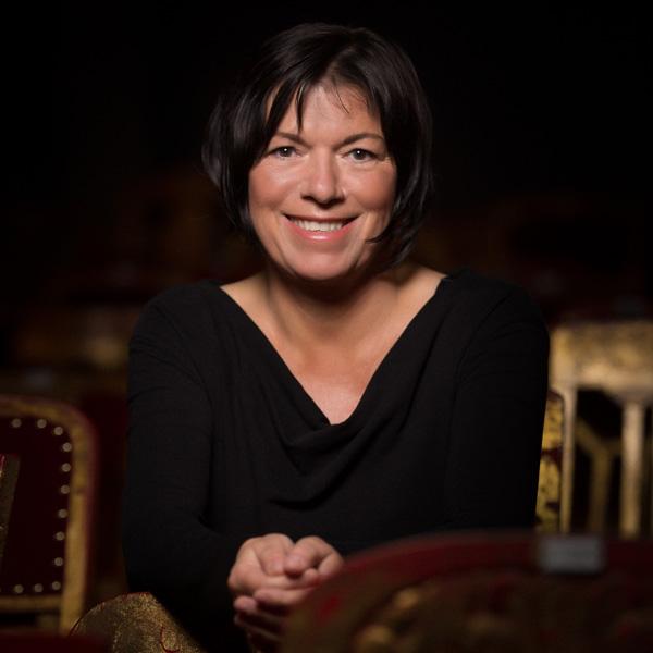 Susanne Ulke Erzählkunst